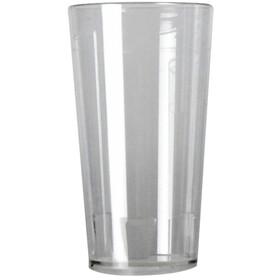 Waca Vaso - Recipientes para bebidas - policarbonato, 300 ml gris